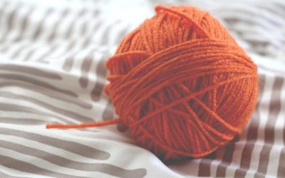 Knitting for Others